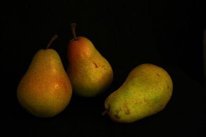 drei birnen © Flickr / lepiaf.geo