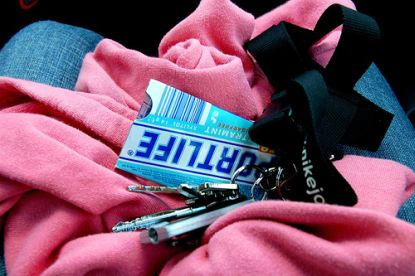 Kaugummi sollte man immer dabei haben © Flickr / worak