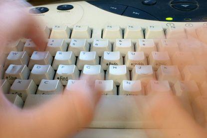Tastatur © Flickr / laffy4k