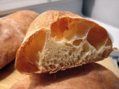 Knuspriges Brot © Flickr / foéÖþoooey