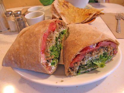 Bio-Sandwich © flickr / moriza