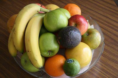 Obst in Schale © flickr / [Crewe]