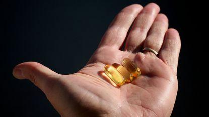 Vitaminpillen in der Hand © Flickr / D'Arcy Norman