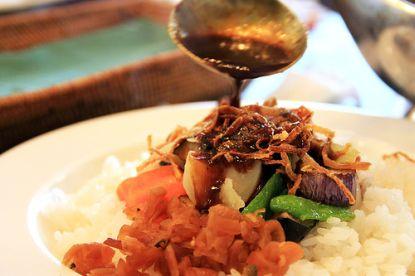 Restaurant-Gericht © Flickr / OiMax