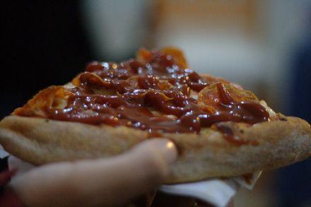 Nur wenige wissen, dass der Käse auf der Pizza oft keinerlei Milch beinhaltet. © Flickr / Esparta