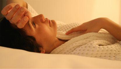 Schlaflosigkeit lässt sich verhindern. © Flickr / Perfecto Insecto