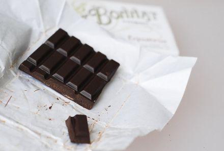 Besteht eine Chance auf gesunde Schokolade? © Flickr / EverJean