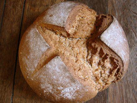 Brottrunk wird aus Sauerteig-Brot hergestellt © Flickr / adactio
