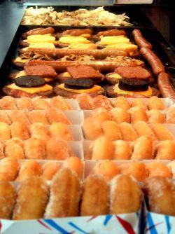 Entstehen in Zukunft weniger Fastfood-Produkte? © Flickr / Christian Cable