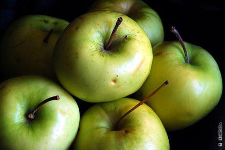 Phenole im Obst machen Früchte noch gesünder. © Flickr / DeusXFlorida
