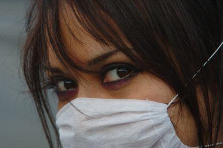 Auch gesunde Ernährung bietet Schutz vor der Schweinegrippe. © Flickr / Esparta