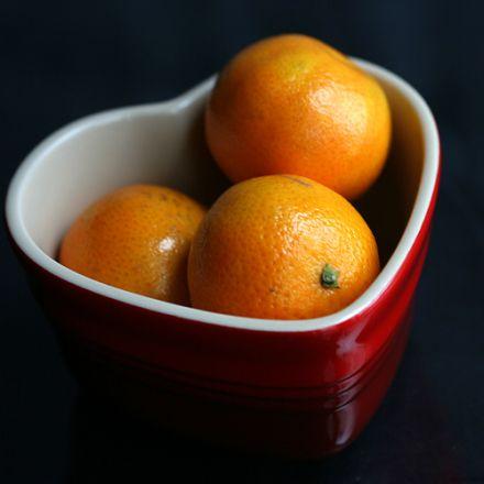 Mandarinen sollten in keinem Obstkorb fehlen.  © Flickr / lepiaf.geo