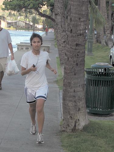 Ohne Sport geht es nicht ©Flickr.com/bobster855