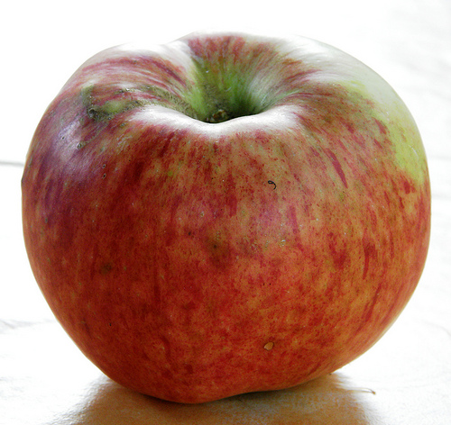 Apfel lilli2de©Flickr