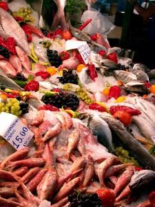 Fisch ©Flickr Finizio