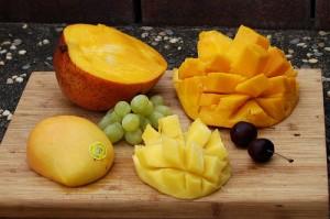 Die göttliche Frucht