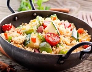 Couscous – die sättigende Alternative zu Kartoffeln und Reis