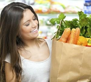 Strahlender Teint: Mit diesen Lebensmitteln funktioniert es