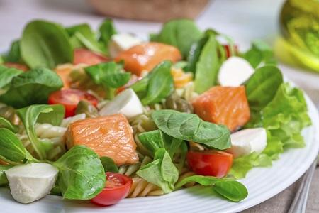 Mit der richtigen Ernährung Herz und Knochen unterstützen