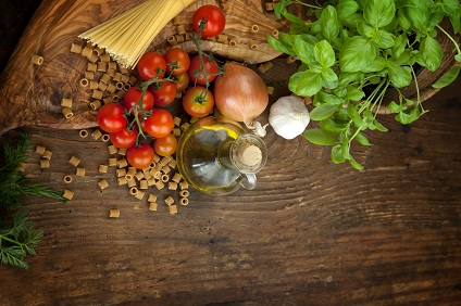 Vorsicht vor Unverträglichkeiten – Ernährung bei Schuppenflechte