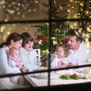 Festlicher Genuss ohne Reue: So gelingt ein gesundes Weihnachtsessen